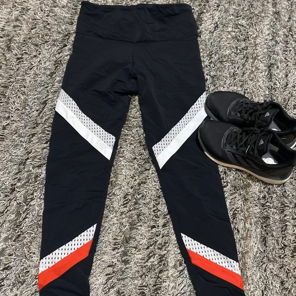 Onzie legging High waisted size L